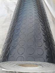 Антискользящее покрытие автодорожка АВТОЛИН (ширина 2м)