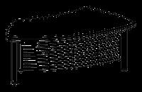 Стол руководителя Evolution МДФ 25\102 (1977х1021х780)
