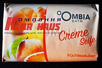 Ombia фруктовый коктейль 150г. Крем мыло (Германия