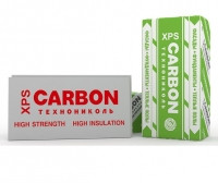 Екструзійний пінополістирол Техноніколь CARBON ECO 50 мм 1180*580 Г4