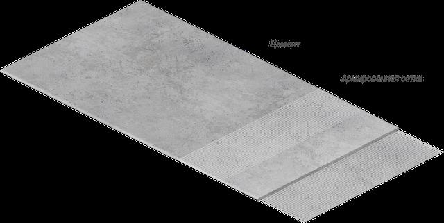 АРМПАНЕЛЬ - цементна плита