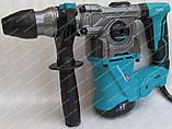 Перфоратор Grand ПЭ-2500 (4 режима, 2,5 кВт), фото 8