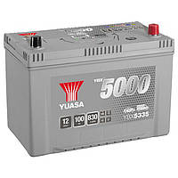 Yuasa 12V 100Ah Silver High Performance Battery Japan (0)