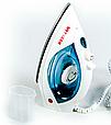 Утюг электрический Vitalex VT-1006 дорожный, компактный утюг ( Виталекс ), фото 3