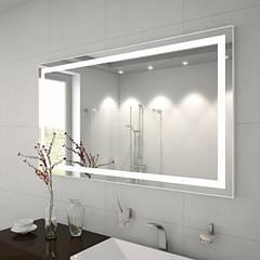 Зеркала для ванных комнат
