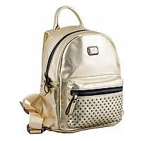 Рюкзак-сумка молодежный YES Weekend 553239  золото, фото 1