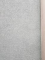 Обои виниловые на флизелине горячего тиснения Marburg Natural vibes метровые под штукатурку бирюзовые, фото 1
