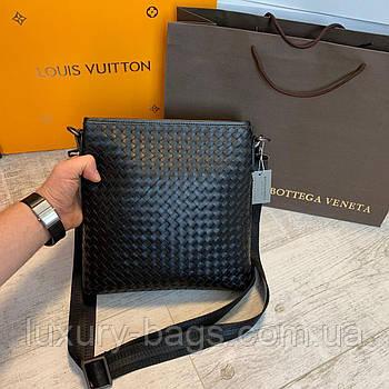Чоловіча сумка Bottega Veneta