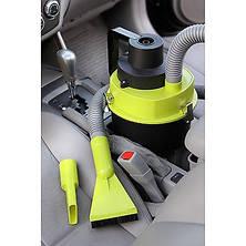 Sale! Автомобильный пылесос для сухой и влажной уборки The Black multifunction wet and dry vacuum!Акция, фото 3