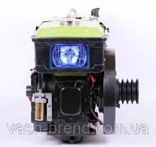 Двигатель на мотоблок SH180NL (8 л.с.)