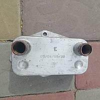Теплообменник б/у Bmw 3 e46 2.0d 2247203, фото 1