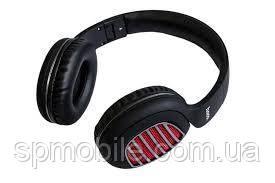 Наушники HOCO W23 Brilliant sound wireless headphones Black