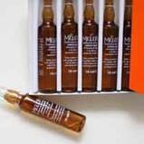 Мігліорін Ампули для лікування волосся Migliorin  Швейцарія, фото 4