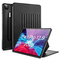 Чохол ESR для iPad Pro 12.9 (2020) Sentry Stand, Black (3C02192540101)