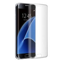 Полноэкранная защитная пленка oneLounge Full Screen Cover для Samsung Galaxy S7 edge