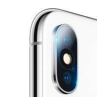 Защитное стекло на камеру ROCK Lens Tempered Glass 0.15mm для iPhone X/XS/XS Max