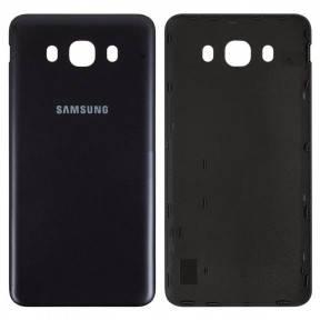 Задняя крышка Samsung J710F Galaxy J7 (2016), J710FN Galaxy J7 (2016), J710H Galaxy J7 (2016), J710M Galaxy J7, фото 2
