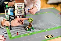 Игровое поле к столику Noofik с двумя LEGO-платформами, фото 1