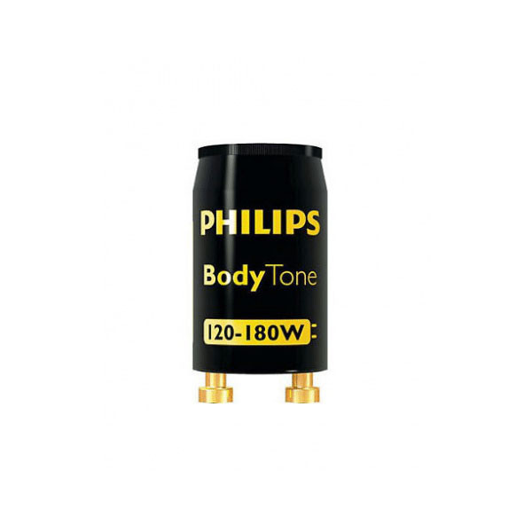 Стартер до люмінесцентних ламп для соляріїв Philips BodyTone 120-180 W