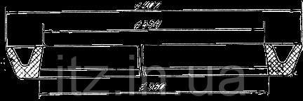 Манжета 519.06