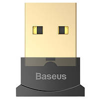 Адаптер BASEUS Bluetooth Adaptors For Computers, черный