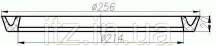 Манжета 508.12 А