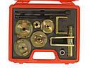 Набор для снятия/установки сайлентблоков подрамника MB 1553 JTC, фото 2