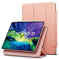 Чехол ESR для iPad Pro 11(2018 / 2020) Rebound Magnetic, Rose Gold (3C02192420301)