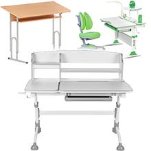 Комплектуючі для шкільних парт і крісел