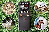 Электропастух COWBOY 4000 ECO, фото 4