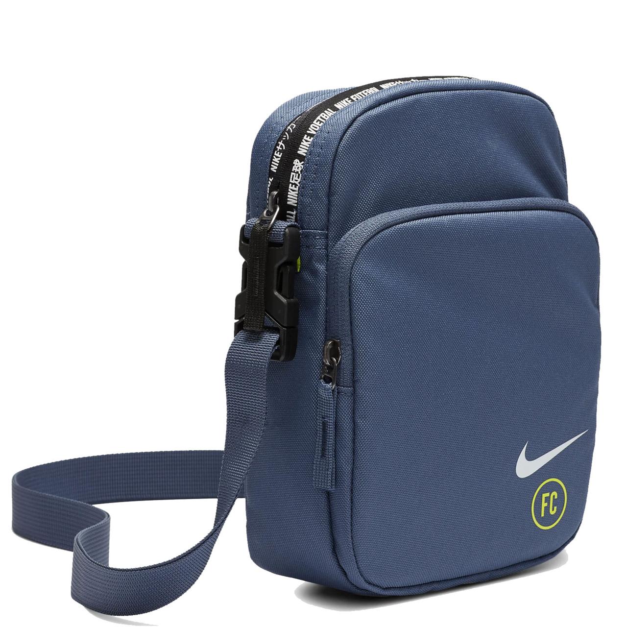 Сумка Nike F.C. Heritage Smit (CN6946-491) оригинал