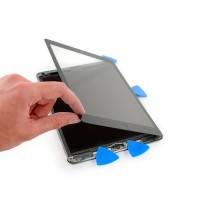 Замена стекла экрана iPad 2