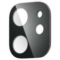 Защитное стекло на камеру Spigen Full Cover Camera Lens Screen Protector Black для iPhone 11 (2 шт.)