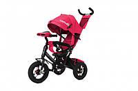 Велосипед Tilly Camaro Red (T-362/1)