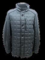 Куртка мужская демисезонная DSGdong 8887L-C 60 Синяя