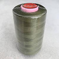Нитки швейні 40/2 (4000Y) колір ОЛИВКА ХАКІ