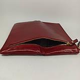 Класичний жіночий гаманець / Классический женский кошелек Balisa C3604-001 red, фото 6