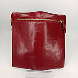 Класичний жіночий гаманець / Классический женский кошелек Balisa C3604-001 red, фото 8