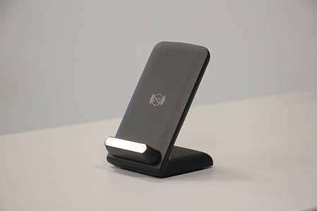 Беспроводное зарядное устройство Dr.Qi Office Smart Solution (black), фото 2