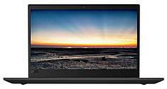 Ноутбук Lenovo ThinkPad T580 15.6 FHD IPS AG/Intel i7-8550U/8/256F/int/W10P/Black