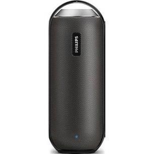 Bluetooth-колонка Philips BT6000B/12 Black Витрина, фото 2