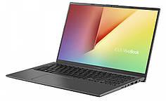"Ноутбук ASUS VivoBook 15 (X512UF) Intel Core i5-8250U 8Gb, 1Tb HDD + 128Gb SSD 15.6"" Black Вітрина"