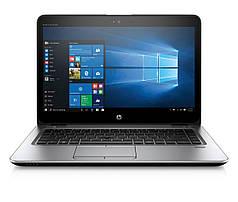 Ноутбук HP EliteBook 840 G3 14FHD (X1L98US) Silver Уцінка