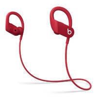 Беспроводные наушники Beats Powerbeats High-Performance Wireless Earphones Red