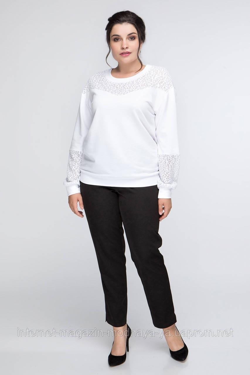 Блуза женская Гранд р. 50-56