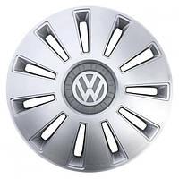 """Колпаки 16"""" REX VW LT-35/Crafter серые"""