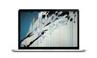 "Замена матрицы MacBook Pro 15"" (2008-2012) А1286"