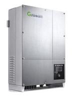 Инвертор напряжения сетевой Growatt 10000UE (10кВ, 3-фазный, 2 МРРТ)