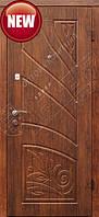 """Двери с МДФ """"АБВЕР"""" - модель ОРХИДЕЯ, фото 1"""