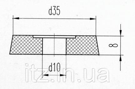 Ущільнення 305.18